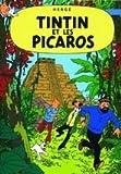 echange, troc Les Aventures de Tintin - Tintin et les Picaros