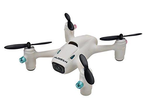 DJI Hubsan X4 Quad HD Camera