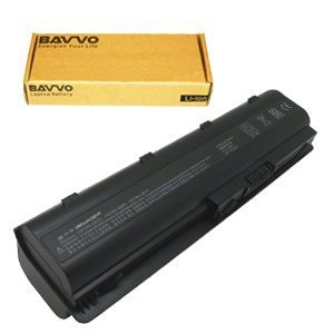 Bavvo New Laptop Replacement Battery for HP COMPAQ 636 Notebook PC,12 cells