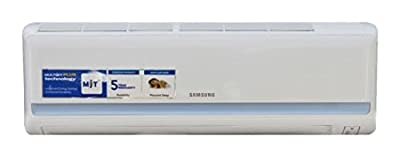 Samsung AR18JC2USUQ Split AC (1.5 Ton, 2 Star Rating, India Green )