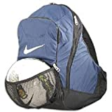 Nike Nutmeg Backpack - Medium (Midnight Navy/Black/White)