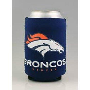 Denver Broncos Kaddy Can Holder front-878775