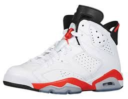 Jordan Air Jordan 6 Retro Big Kids