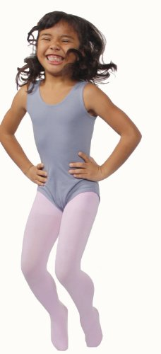 [Tank Kid's Leotard available in 30 Colors!] (Heavyweights Halloween Costume)
