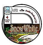 Snow White and Other Children's Favorites Audio Book On CD (5 of 24)