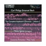 Vol.5-Ct Keybd Compvon &#34;C.P.E. Bach&#34;