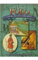 Marco Polo (Explorers of the New Worlds) (Marco Polo Wonders Of The World compare prices)