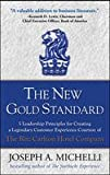 The New Gold Standard: 5 Leadership Prin...