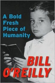 A Bold Fresh Piece of Humanity 1st  edition Text Only
