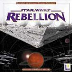 Star Wars Rebellion - PC
