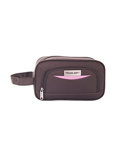 Travel One Trousse de Toilette - LUDIANA CHOCO
