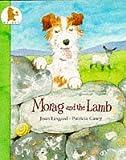 Morag and the Lamb Joan Lingard