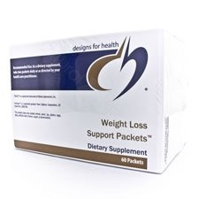 Designs for Health - Weight Loss Support Packets [Health and Beauty]