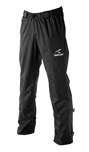 Showers Pass Storm Pant - Waterproof and Breathable,Large,Black (Cycling Rain Pants Men compare prices)