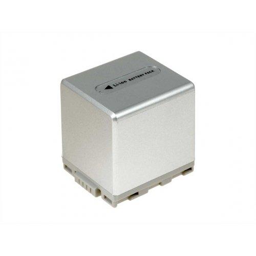 Akku für Panasonic NV-GS320 2160mAh, 7,2V, Li-Ion