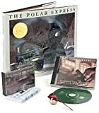 The Polar Express Gift Set Edition with Book, CD and Cassette
