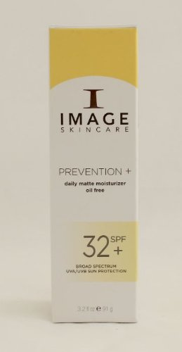 Image Prevention + Daily Matte Moisturizer Oil Free SPF 32