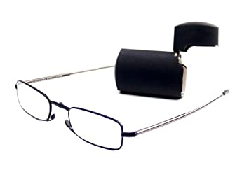 Foster Grant MicroVision Gideon Compact Reading Glasses:
