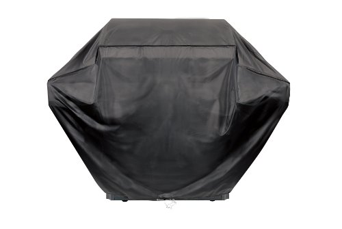 Discover Bargain Brinkmann 812-1092-S Universal Grill Cover, 55-Inch