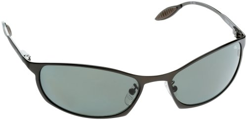 Bolle Montauk Sunglasses – Satin Green – Polarized Axis – 10841