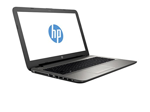 HP-15-ac179TX-156-inch-Laptop-Core-i5-62004GB1TBDOS2GB-Graphics-Turbo-Silver