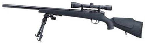 UHC Super X9 Bolt Action Spring Powered Airsoft