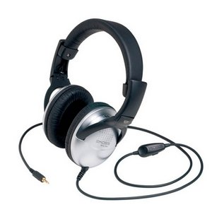 New - Koss Corporation Ur29 08 Over Ear Head Set 3.5Mm - Y77570