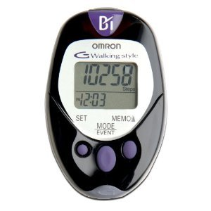 Omron Hj-720Itc Pocket Pedometer With Advanced Omron Health Management Software & Mini Tool Box (Ml) front-256228