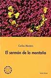 img - for El serm n de la monta a book / textbook / text book