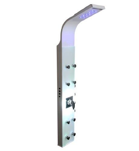 duschpaneele onlineshop duschpaneel g nstig. Black Bedroom Furniture Sets. Home Design Ideas