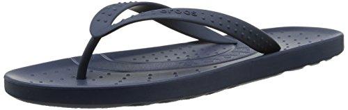 Crocs Chawaii Flip, Sandali, Unisex - adulto, Blu (Nav), 41/42