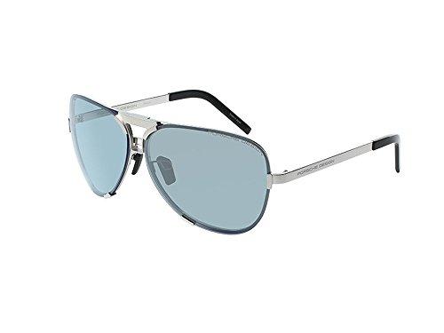 porsche-design-p8678-geometrico-metallo-uomo-silver-azure-grey-smoke-lensesd-aaa-67-11-140
