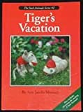 img - for Tiger's Vacation (Sock Animals) book / textbook / text book