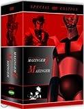 マジンガーZ & グレートマジンガー DVD-BOX 18枚組