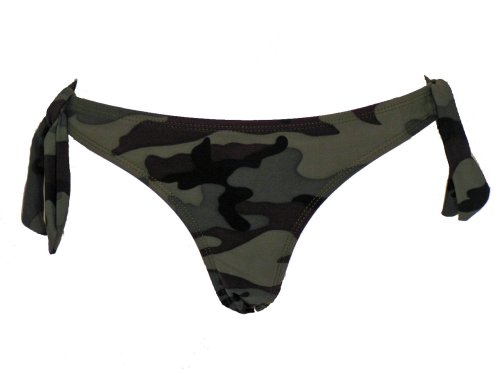 ONeill Camouflage Retro Swimsuit Bottom XS