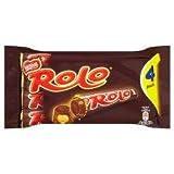 Nestle Rolo X 4 208G