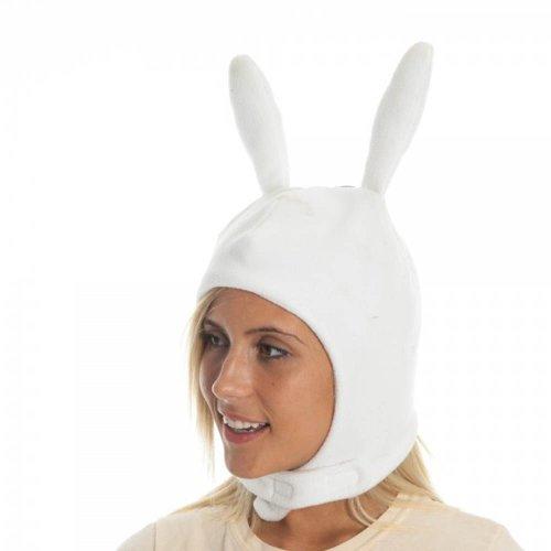 Adventure Time Fiona Character Fleece Costume Cosplay Beanie Hat