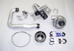 Paxton 1001824 Renegade/EFI Class Tuner Kit System