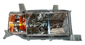 TYC 20-6695-01 Scion xB Passenger Side Headlight Assembly (2006 Scion Xb Headlight Covers compare prices)