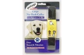 Company Of Animals No-Bark Collar