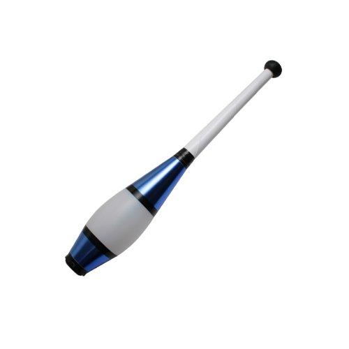 clava-da-giocoleria-modello-vegas-lunghezza-52-cm-peso-225-g-colore-bianco-con-tappo-e-terminale-ner