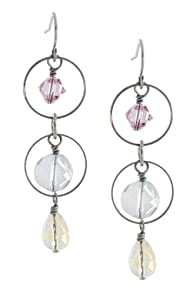 Imagine Jewelry Dream Light Earrings
