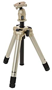 Velbon Ultra Luxi SF Tripod with Ball and Socket Head