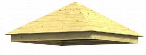 WINNETOO Holzdach für GIGA Turm 1765 günstig