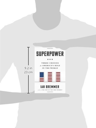why america will remain a superpower Is america still a military superpower as other nations gain some important military advantages, washington must deal with sequestration harry j kazianis.