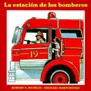 La Estacion de Bomberos (the Fire Station)