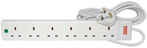 sivitec-5-m-6-gang-extension-lead-with-surge-protection