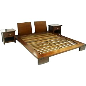 Platform bed japanese style world architecture Platform bed japanese style