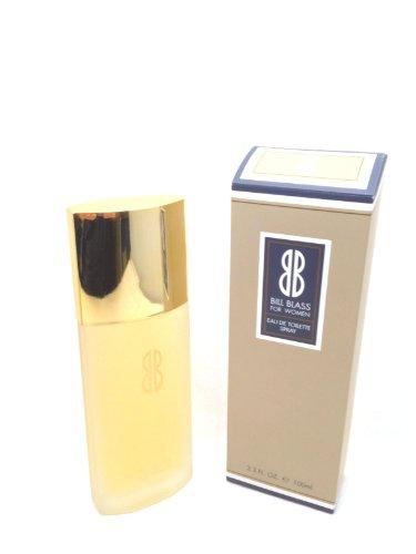 Bill Blass Perfume for Women 3.4 oz Eau De Toilette Spray