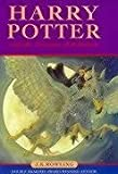 J. K. Rowling Harry Potter and the Prisoner of Azkaban (Book 3)